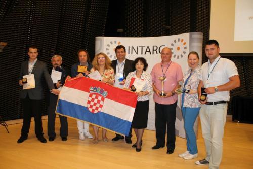 INTARG 2016 Hrvatska delegacija 1