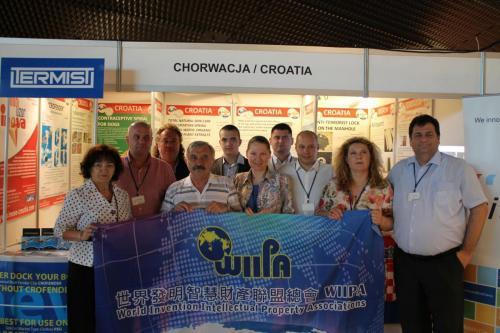 INTARG 2016 Hrvatska delegacija 2